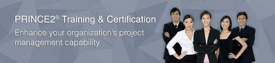 Training & certification - Enhance your organization's project management capability