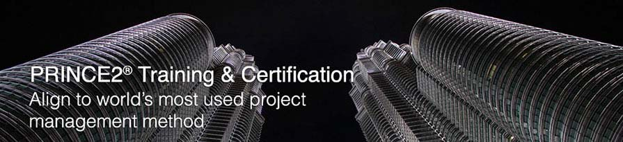 PRINCE2 Training Kuala Lumpur - Align to world's most used project management method